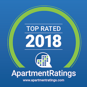 Apartment Ratings 2018